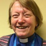Rev'd Rosemary Shaw